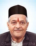 H.H. Bhaktaraj Maharaj