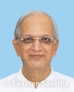 H.H. (Dr.) Jayant Athavale