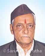 H.H. Ramanand Maharaj