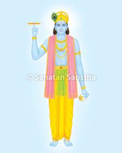 श्रीकृष्ण Shrikrushna