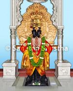 Shri Vitthal