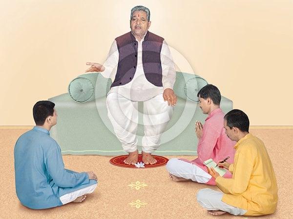 3_Guru-disciple