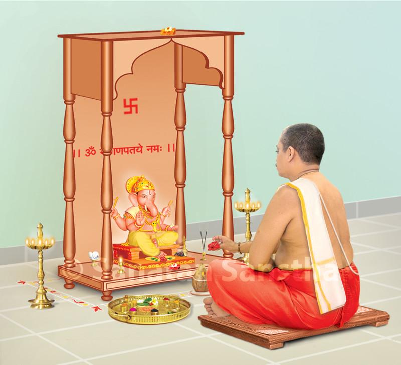 Shodashopchar_Puja