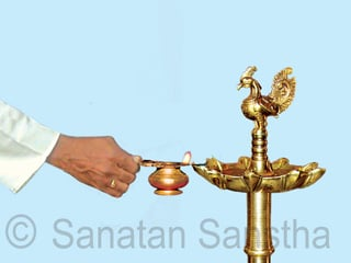 Do you know the correct way of doing Felicitation