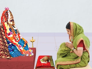 How to worship the Goddess during Navratri?