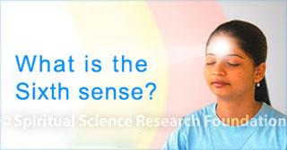 Know about the subtle dimension - Sanatan Sanstha