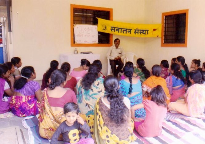 Guiding women on living a healthy life