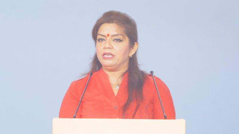 Mrs. Meenakshi Sharan