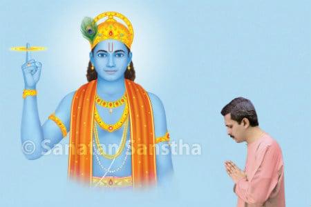 Shri Krushna