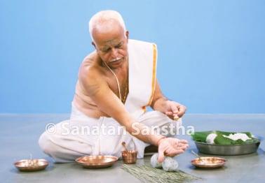 Shraddha : Repaying the debt to ancestors