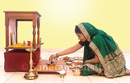 Shravan Maas Vrats (Part 1) - Sanatan Sanstha