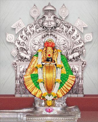 श्री महालक्ष्मीदेवी