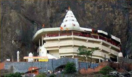 श्री सप्तशृंगीदेवी मंदिर, वणी