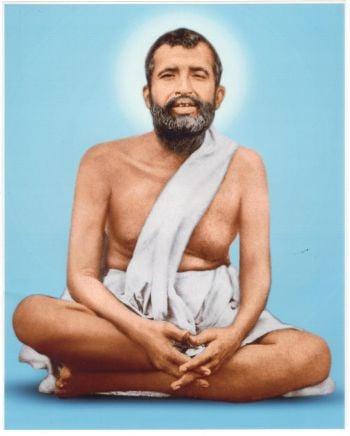 स्वामी विवेकानंद यांचे गुरु श्रीरामकृष्ण परमहंस