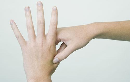 acupressure-hand
