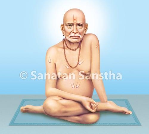 Akkalkot-swami